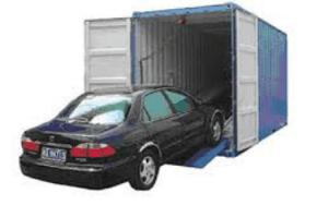 car importation