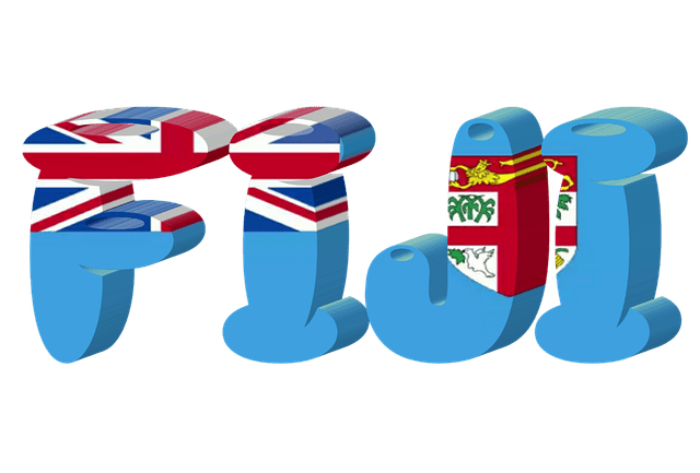 exporting from Australia to Fiji