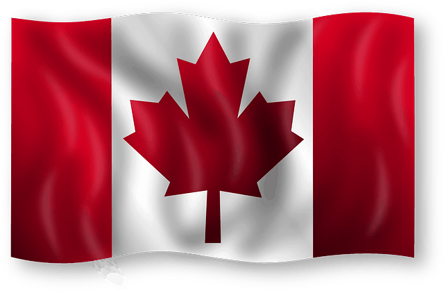 Ocean freight to Canada